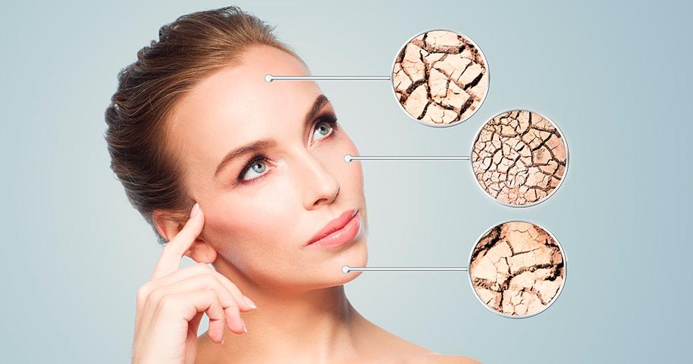 Особливості догляду за «діабетичною» шкірою