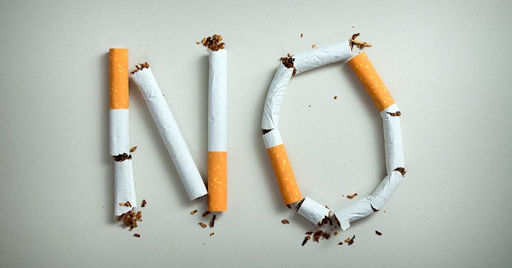 Курение и диабет