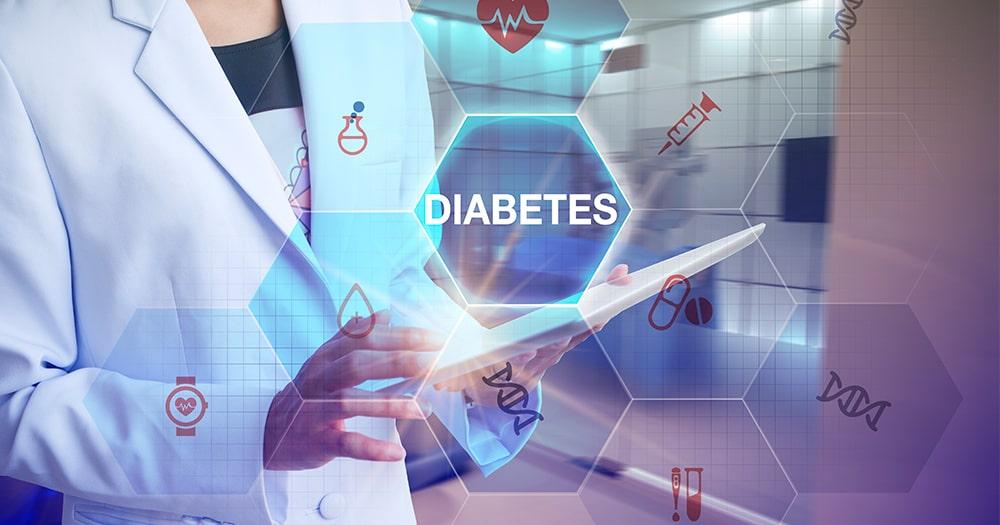 Діабет - погляд у майбутнє