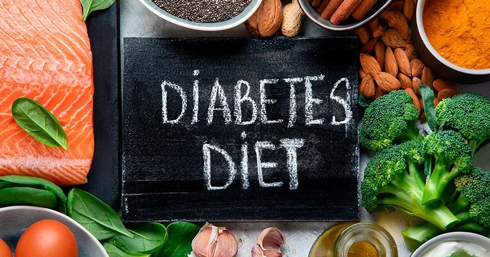 Дієта при діабеті 1 типу
